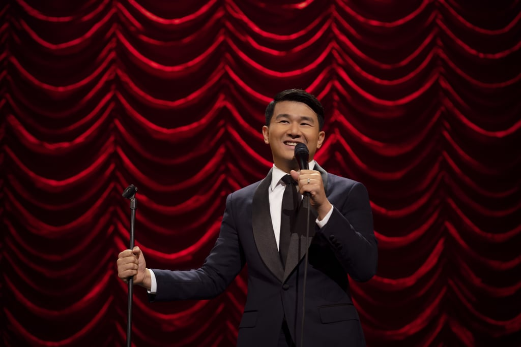 The Best Netflix Specials From International Comedians