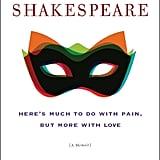 Sex With Shakespeare by Jillian Keenan, April 26