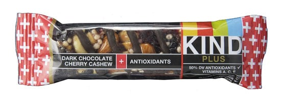 Calories in Kind Bars and Descriptions of the New Flavors | POPSUGAR ...