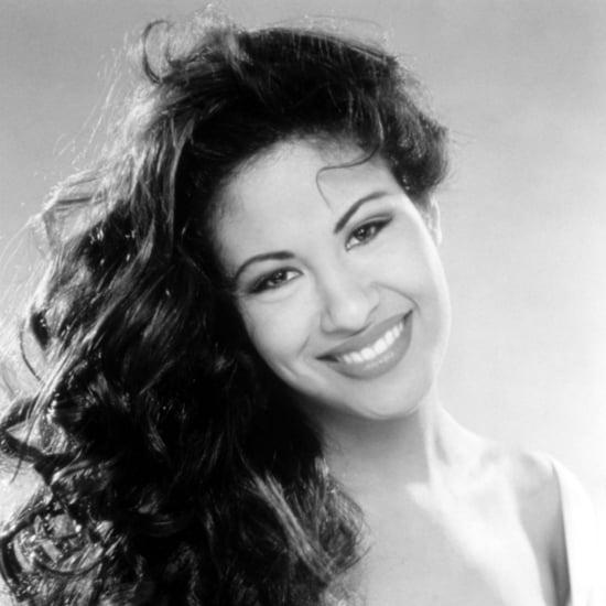 Selena Quintanilla's Body Positivity