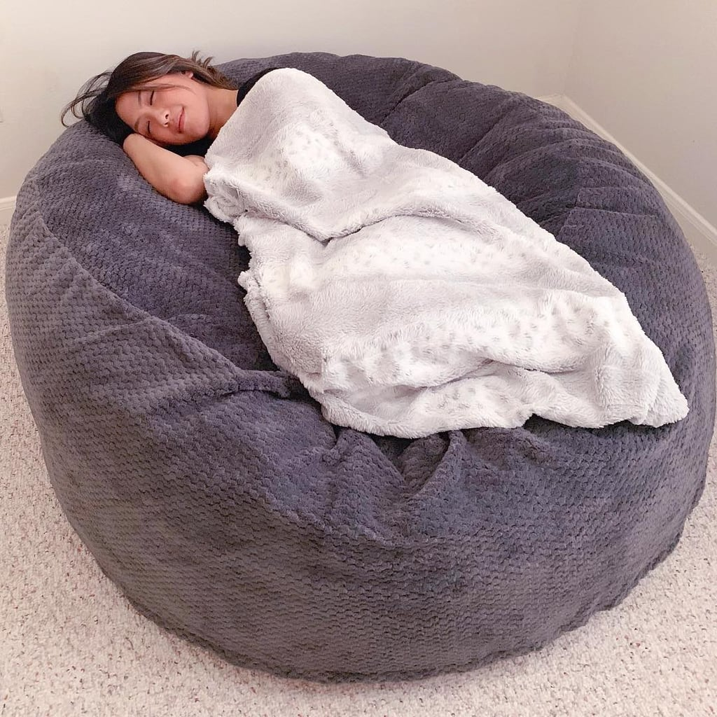 Costco Is Selling Massive Bean Bag Chairs in Multiple Colors