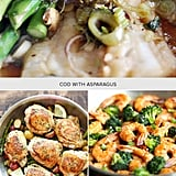 One-Pan Recipes