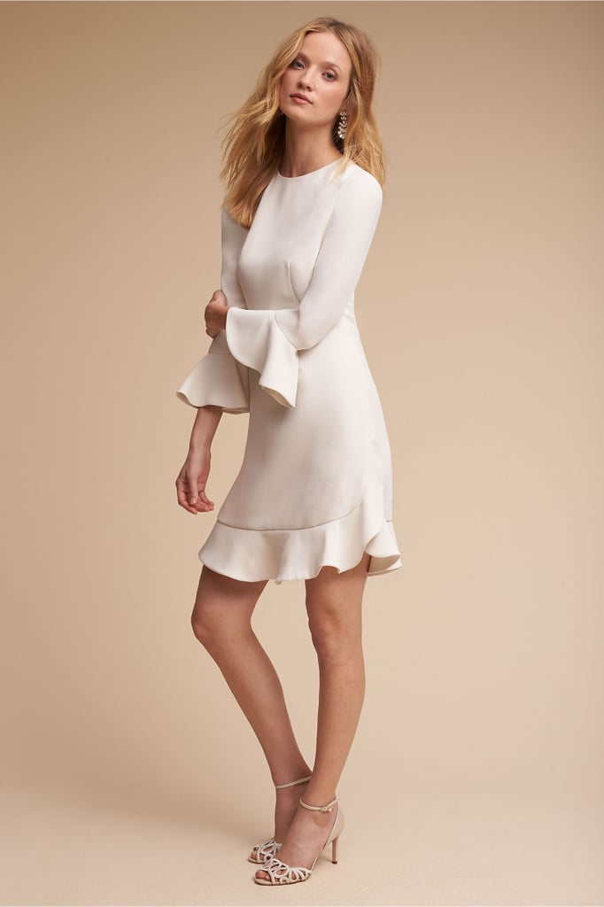 BHLDN Jenny Dress ($340)