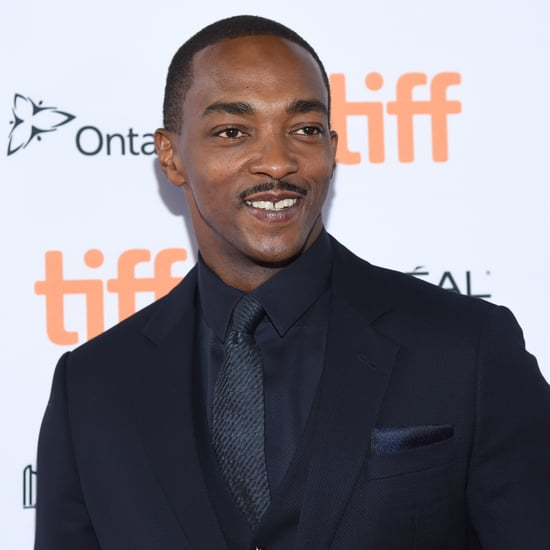 How Many Kids Does Anthony Mackie Have?