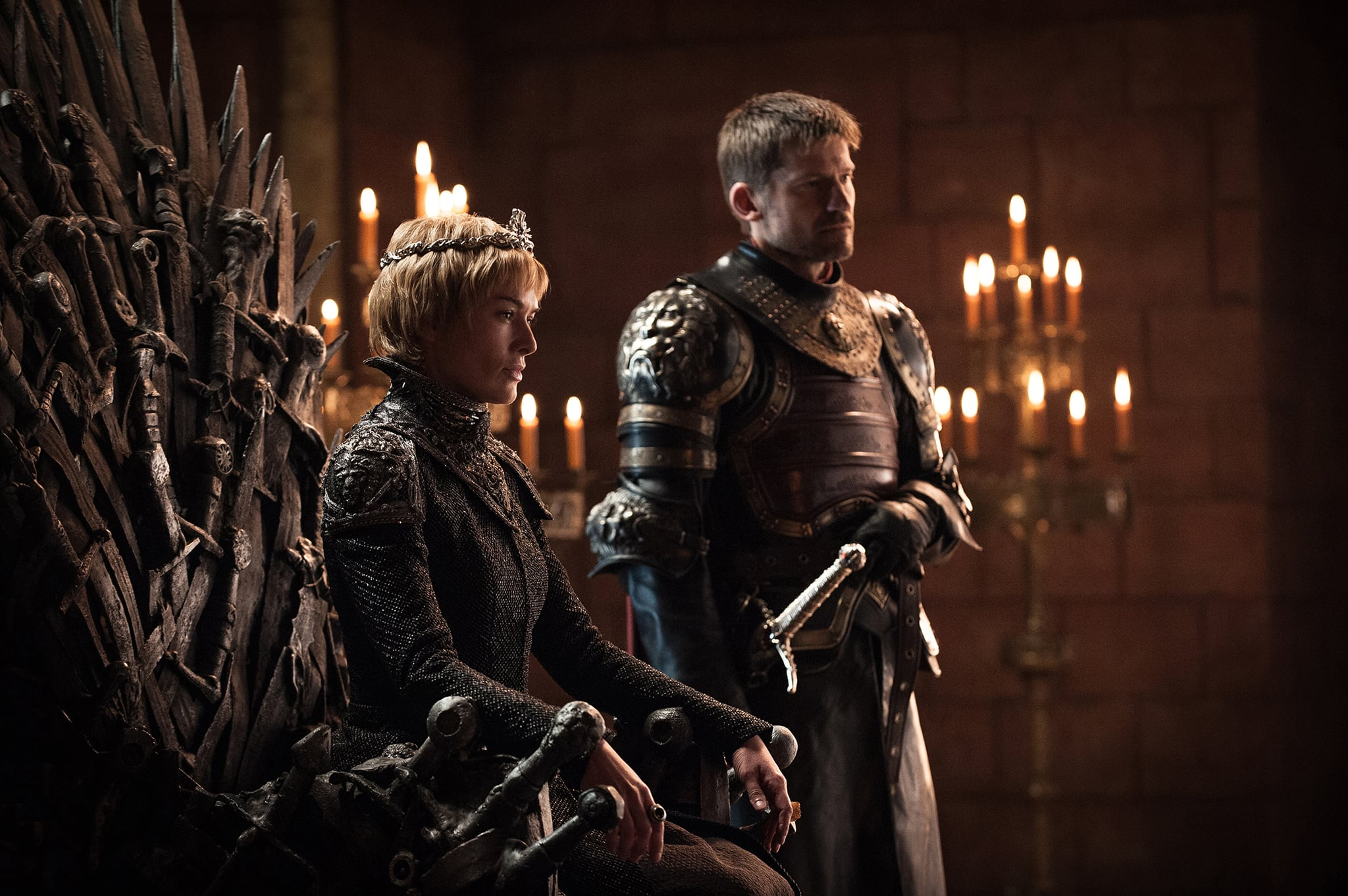 Betrayals On Game Of Thrones Infographic