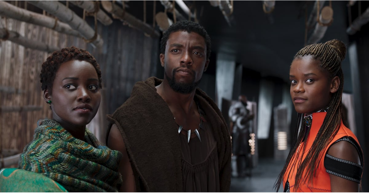 Which Black Panther Character Are You?