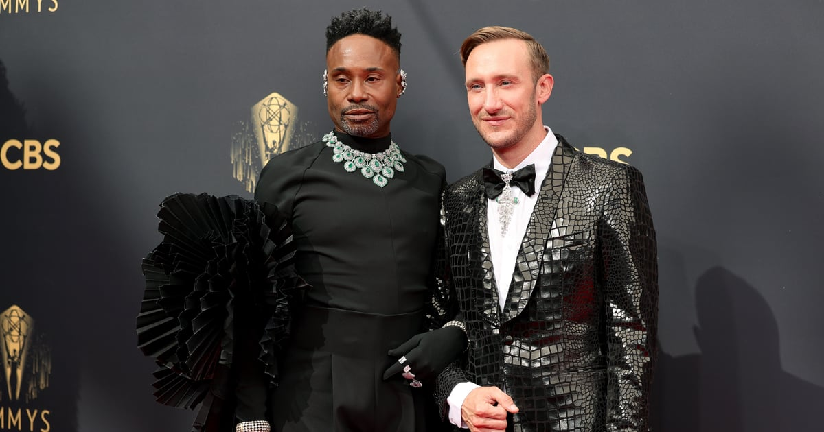 Billy Porter and His Husband, Adam Porter-Smith, Have a Love Story Sweeter Than Fiction.jpg