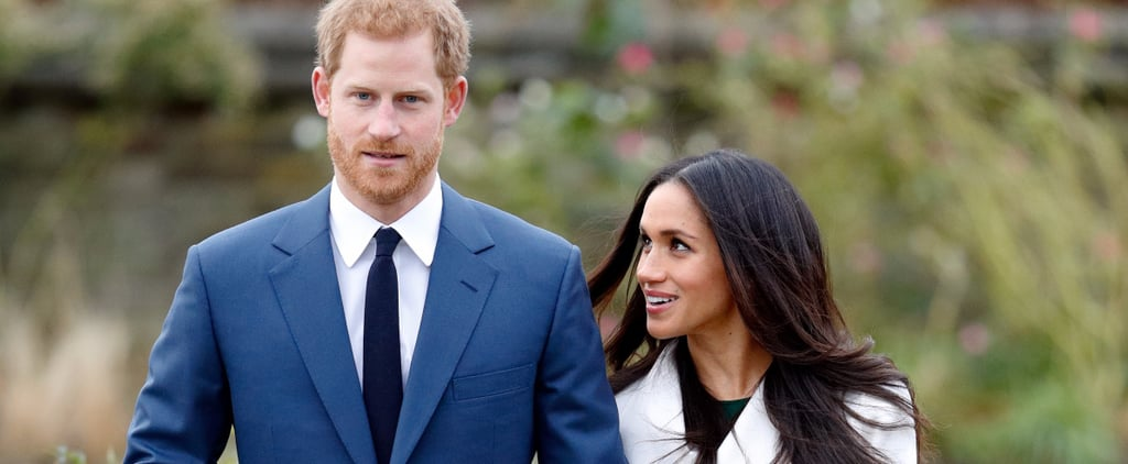 Found: A $35 Version of Meghan Markle's Engagement Coat