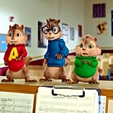 Alvin and the Chipmunks: The Squekquel