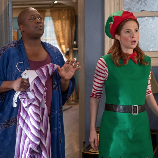 Unbreakable Kimmy Schmidt Season 2 Trailer