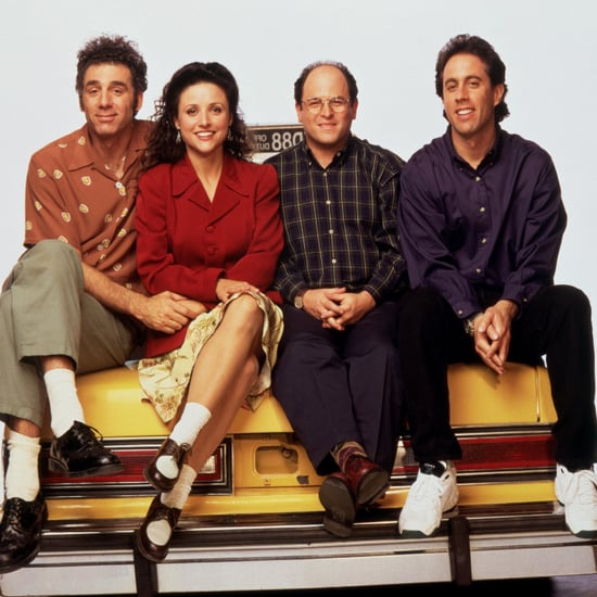 Seinfeld Episodes Will Play on Hulu