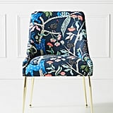 Midnight Jasmine Elowen Dining Chair