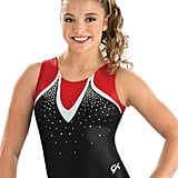 GK Elite Sportswear Pinnacle Poise Tank Leotard ($65)