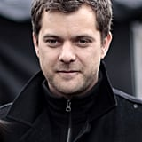 Joshua Jackson Says Hold the Booze and Watch His Show