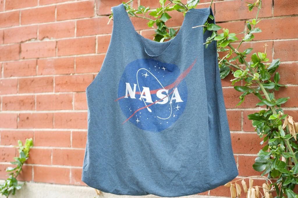 T-Shirt Produce Bag