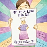 One of a Kind, Like Me/Unico Como Yo