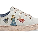 Natural Fairy Godmother Youth Sneakers