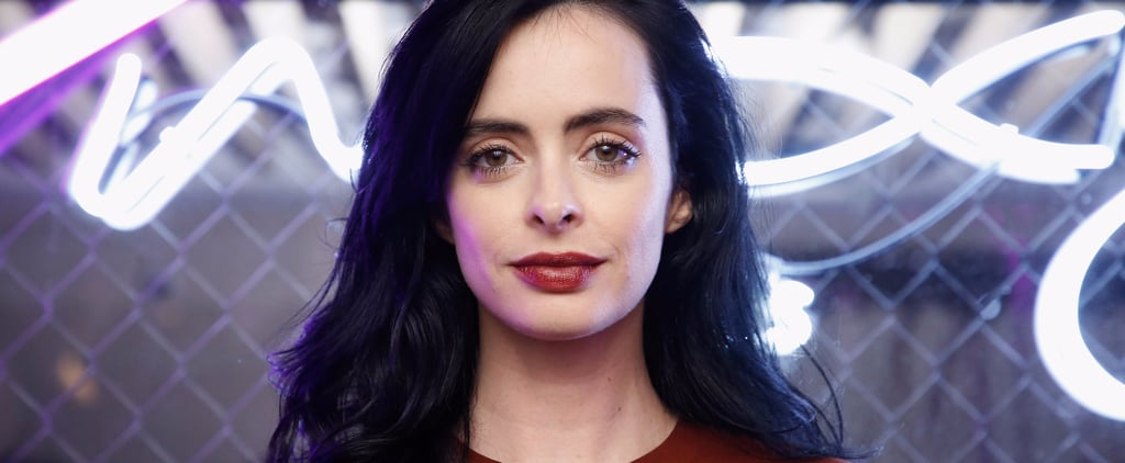 Krysten Ritter on Her Debut Novel, Jessica Jones, and the Power of Complex Female Protagonists