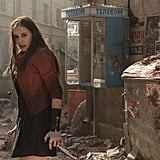 In: Wanda Maximoff / Scarlet Witch