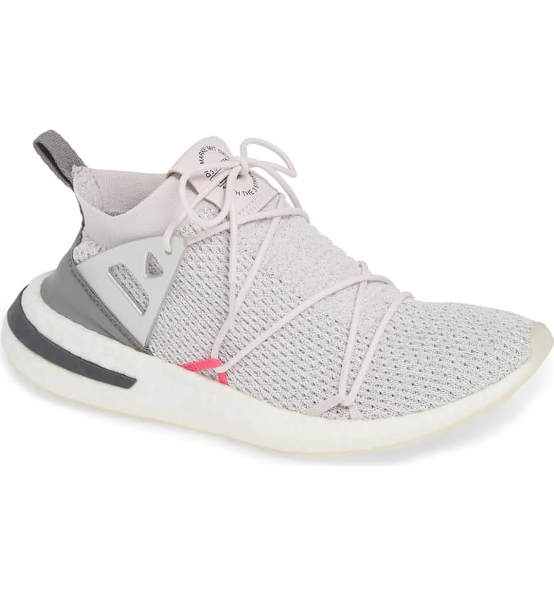 Adidas Arkyn Primeknit Sneaker | With These New Sneakers