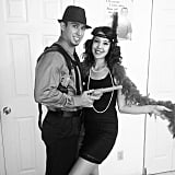 Gangster and Flapper