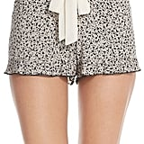 """Kensie """"Boxer Yours"""" Print Lounge Shorts ($30)"""