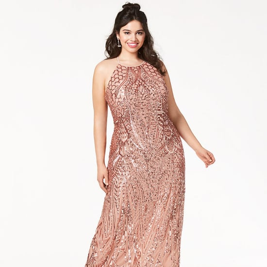 Best Plus Size Prom Dresses 2019