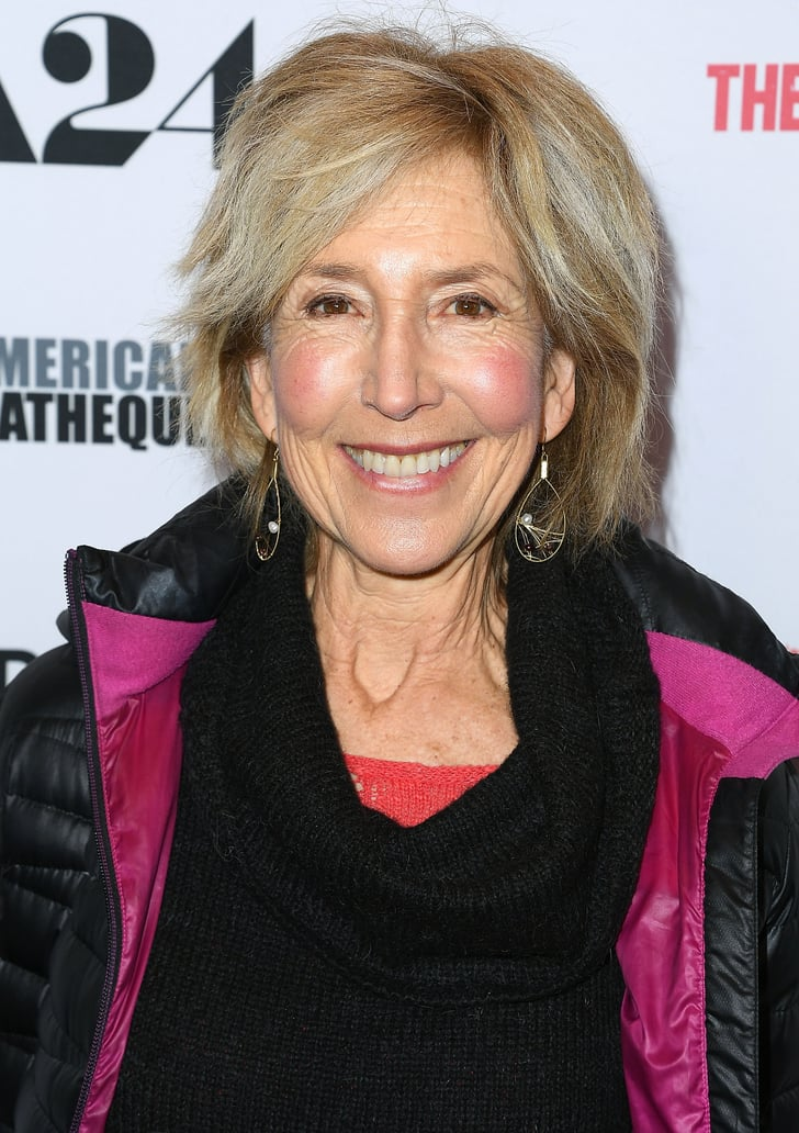 Lin Shaye Now   Where Is the Cast of There's Something ...