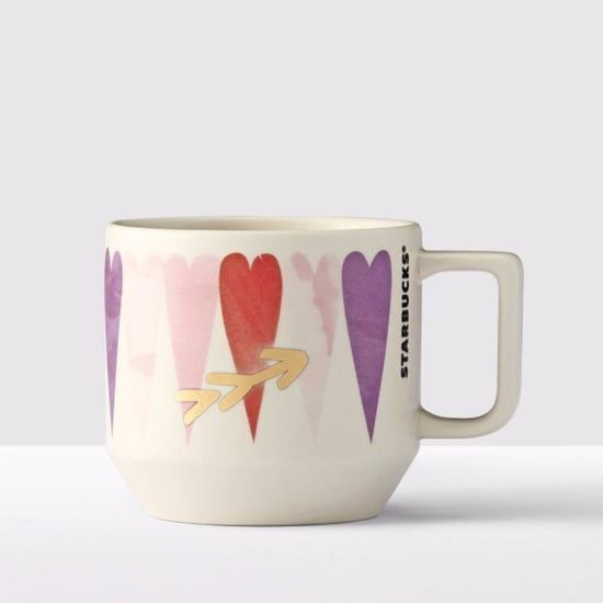 Starbucks Valentine's Day Collection 2017