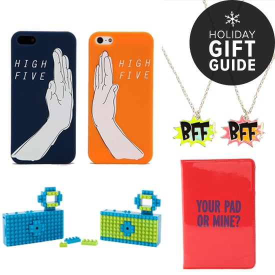 The Best Gadget Gifts For Your Techie BFF