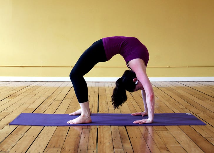 You Can Do It! How to Make Wheel Pose Part of Your Practice