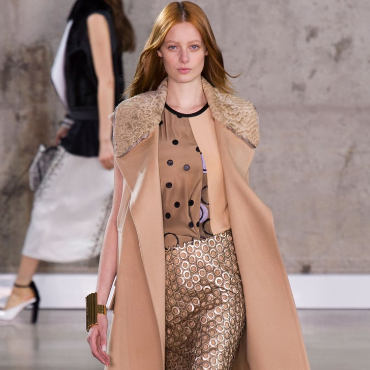 Reed Krakoff Fall 2014 Runway Show | New York Fashion Week