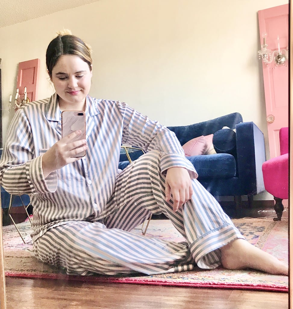 Best Cheap Silky Pajama Set on Amazon | Editor Review 2020