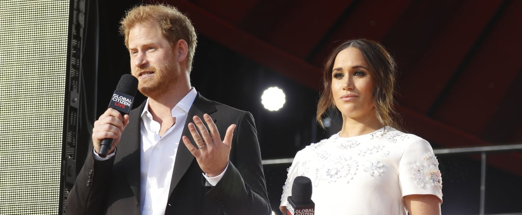 Twitter Investigating Hate Campaign Against Meghan and Harry