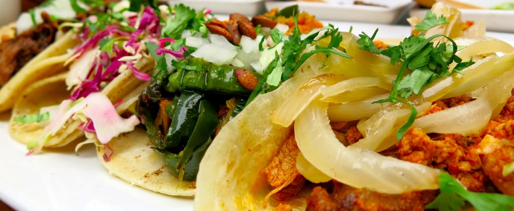 15 of the Most Delicious (and Creative) Taco Joints in the US