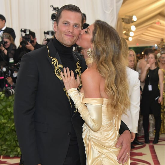 Celebrity Couples at the 2018 Met Gala