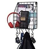 Multipurpose Storage Hanger