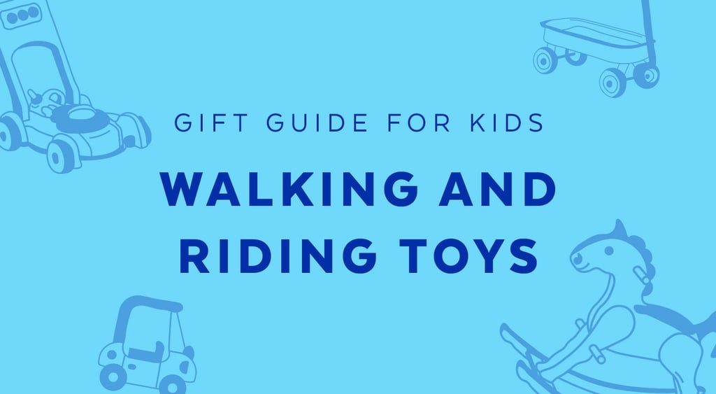 Gift Guide For 3 Year Olds