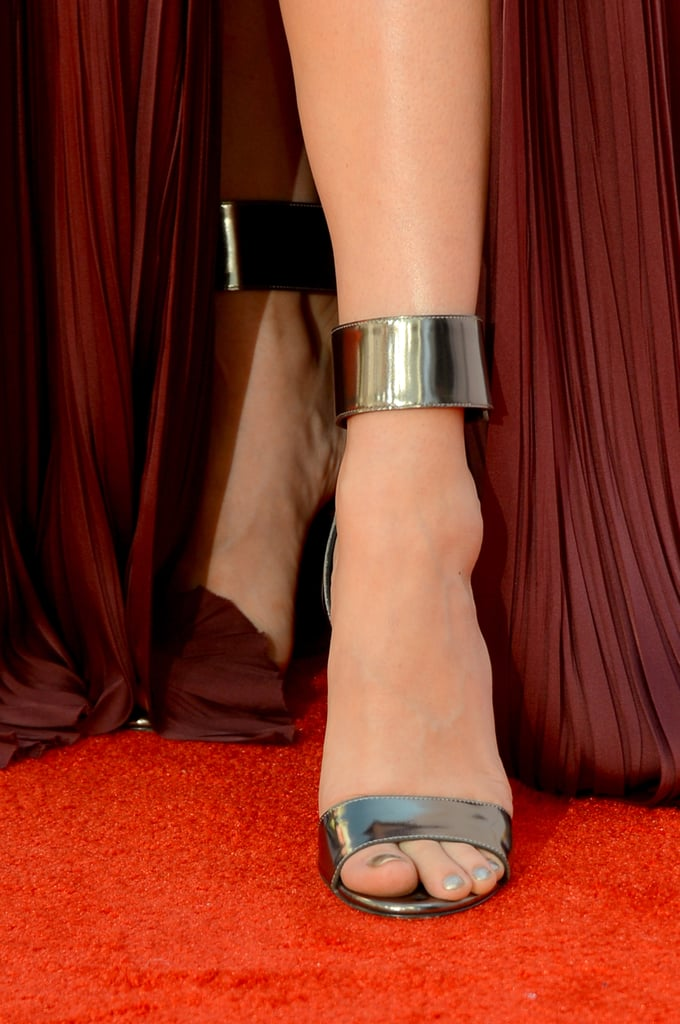 Accessories Report See All The Celebrity Heels Bags And