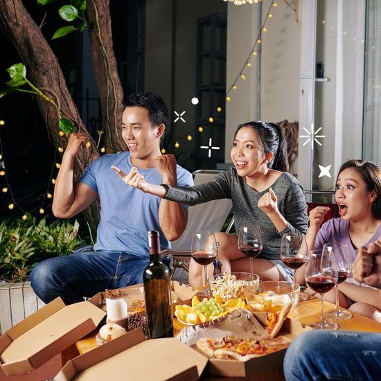 Activities for Summer Backyard Parties