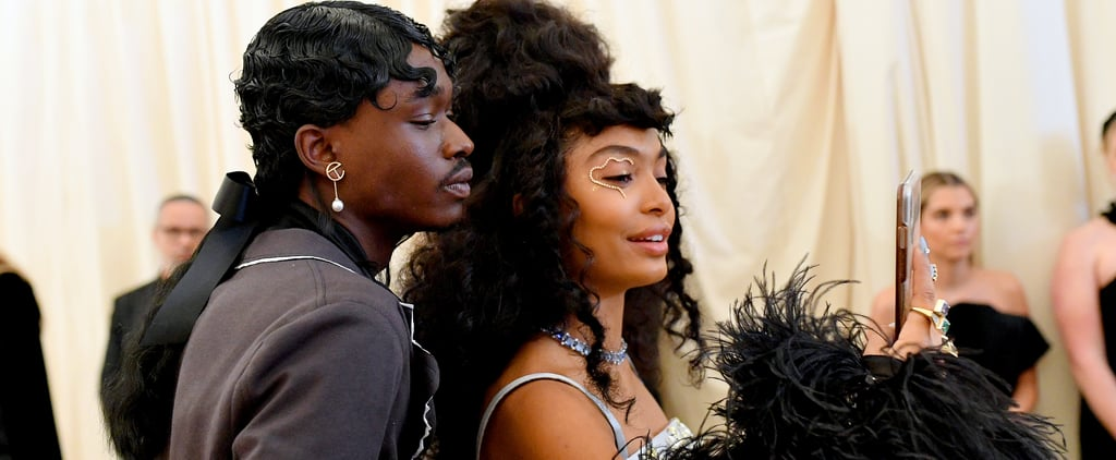 How Can I Watch the 2021 Met Gala?