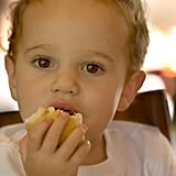 Eat: After Reading This, You'll Want to Change What Your Child Eats