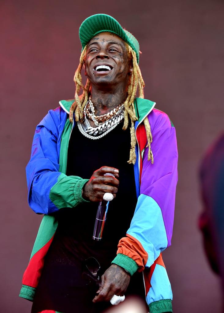 Lil Wayne: Sept. 27