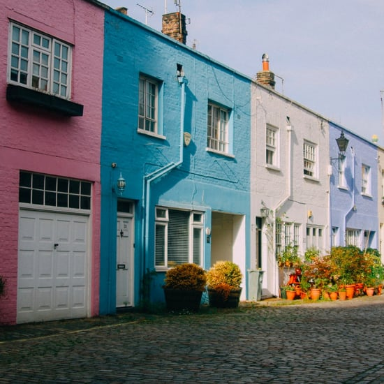 What Are London Mews?