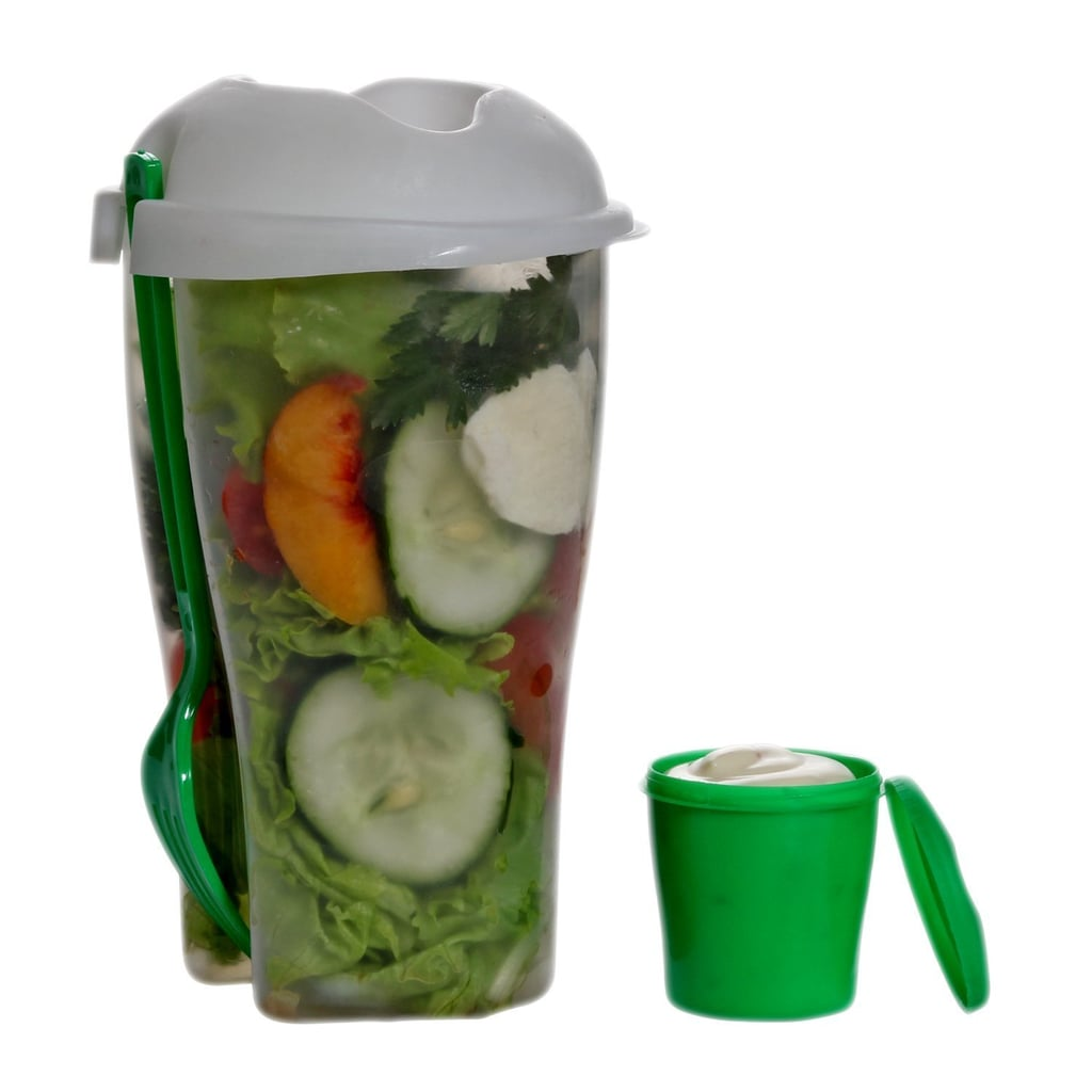Dependable Salad Container