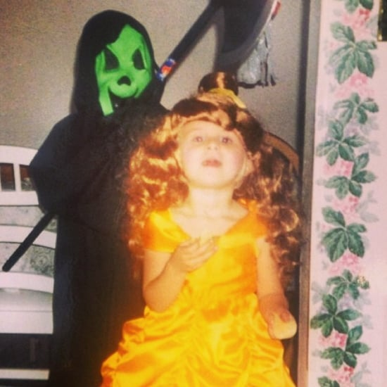 Photos of Kids Halloween Costumes From the 1990s