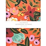 Inspire everyday creativity with this Floral Journal ($15); we promise it lasts longer than a bouquet!