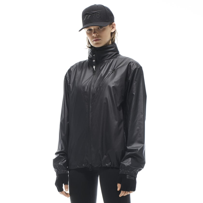 Reebok x VB Windbreaker — Black