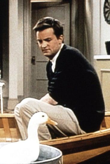 Chandler Bing From Friends Stocking Stuffers