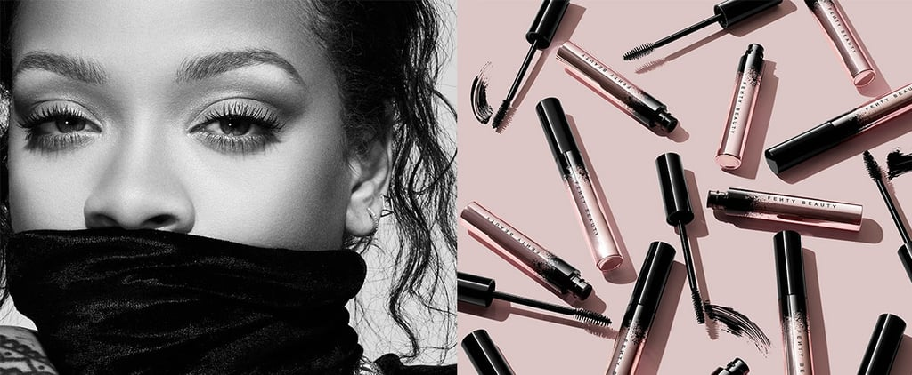 Fenty Beauty's Full Frontal Mascara Review